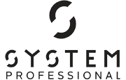 system professional brand Logo,  brand available at Gorgeous